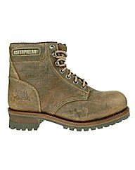 CAT Sequoia Boot