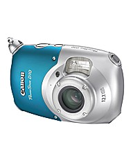 Canon PowerShot D10 Camera 12MP