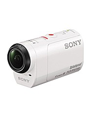 Sony HDR-AZ1 Action Camera inc  Remote