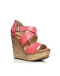 Moda in Pelle Quaro Ladies Sandals