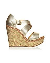 Moda in Pelle Quaro Ladies Sandals