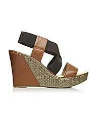 Moda in Pelle Peasy Sandals