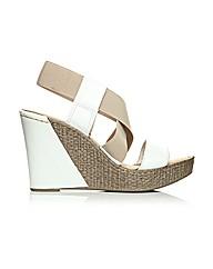 Moda in Pelle Peasy Sandals
