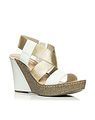 Moda in Pelle Peasy Ladies Sandals