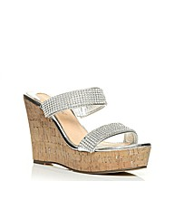 Moda in Pelle Zanie Ladies Sandals