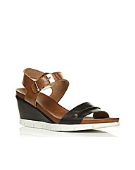 Moda in Pelle Priestly Ladies Sandals