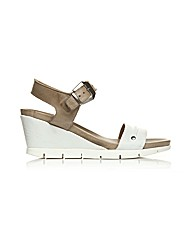 Moda in Pelle Priestly Ladies Sandals
