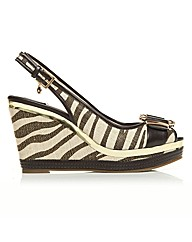 Moda in Pelle Polina Ladies Sandals