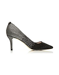 Moda in Pelle Karlita Ladies Shoes