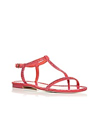 Moda in Pelle Oliviera Ladies Sandals