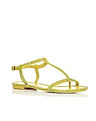 Moda in Pelle Oliviera Ladies Sandals