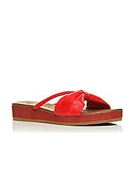 Moda in Pelle Pasqual Ladies Sandals