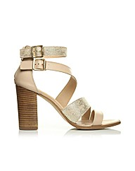 Moda in Pelle Lareina Ladies Sandals