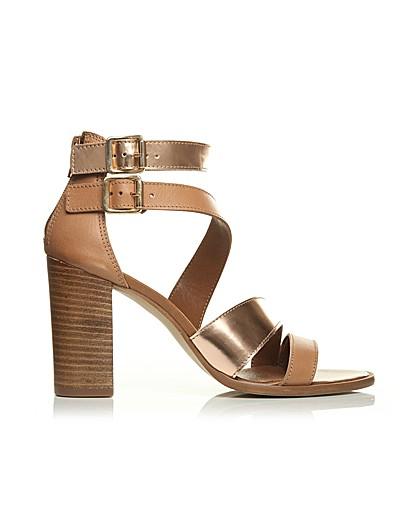 Moda in Pelle Lareina Ladies Sandals