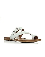 Moda in Pelle Nerissa Ladies Sandals