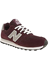 New Balance 373 Suede & Mesh