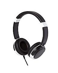 Groov-e Trend DJ Style Headphones