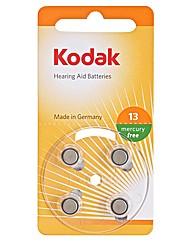Kodak Hearing Aid Battery KP13