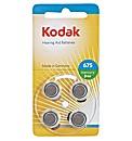 Kodak Hearing Aid Battery KP675