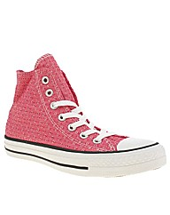 Converse All Star Summer Material Hi