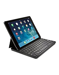 Kensington Keyfolio Thin X2 for iPad Air