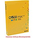 Office Home and Student 2011 for Mac
