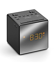 Sony ICF-C1TB Dual Alarm Clock Radio Blk