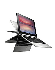 ASUS 10.1in Rockchip 4GB RAM Chromebook