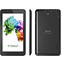 """HIPSTREET Titan 4 7"""" Tab - 8GB Black"""