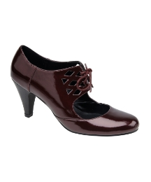 Lotus Adelphi Court Shoes