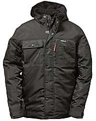 Caterpillar Insulate Twill Parka