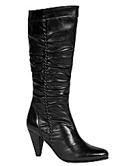 Enzo of Florence Rupak Pointed Toe Boot