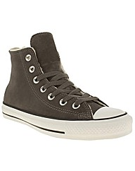 Converse All Star Hi V Shearling