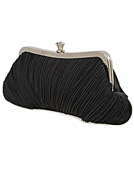 VT Collection Chiffon Clutch Bag