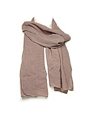 Moda in Pelle Spacescarf Accessories