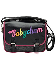 Babycham Hollie     Satchel