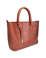 Marta Jonsson leather handbag