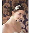 Rainbow Club Camelia Headdress