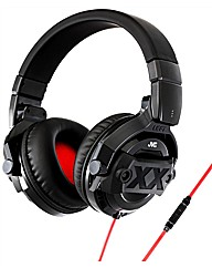 JVC Xtreme Explosives Headphones With Mi