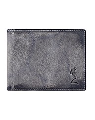 Religion - Sanctum Leather Wallet