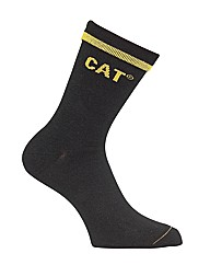 Caterpillar Executive Work Sock 6-9