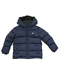 Caterpillar Longsleeved Jacket
