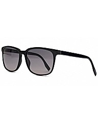 Boss Black Fine Frame Sunglasses
