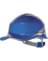 Diamond Safety Helmet