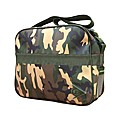 Dunlop Camo Despatch Bag