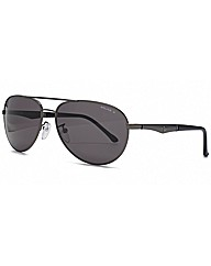 Police Aviator Sunglasses