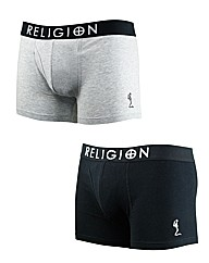 Religion Independence Twin Pack