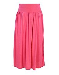 HotSquash Luxury Roll Top Coral Maxi Ski