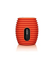Philips SBA3010ORG/00 Portable Speaker
