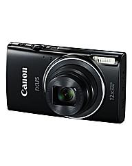 Canon Ixus 275 HS Camera Black 20MP